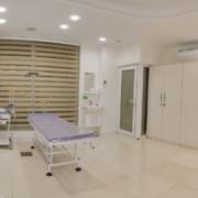 تصاویر مرکز اکوی قلب جنین