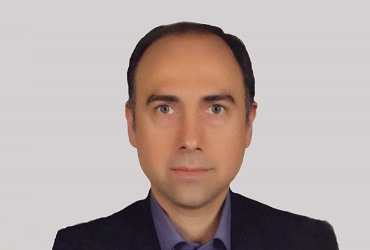 فوق تخصص قلب کودکان , دكتر محمدرضا خليليان